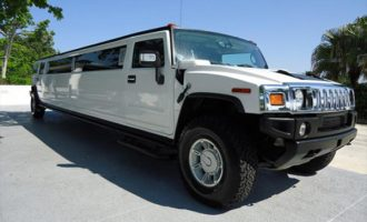 14 Person Hummer Fort Myers Limo Rental