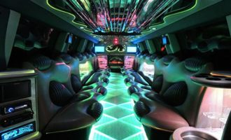 14 Person Hummer Limo Rental Fort Myers