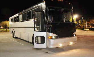 40 Person Party Bus Fort Myers