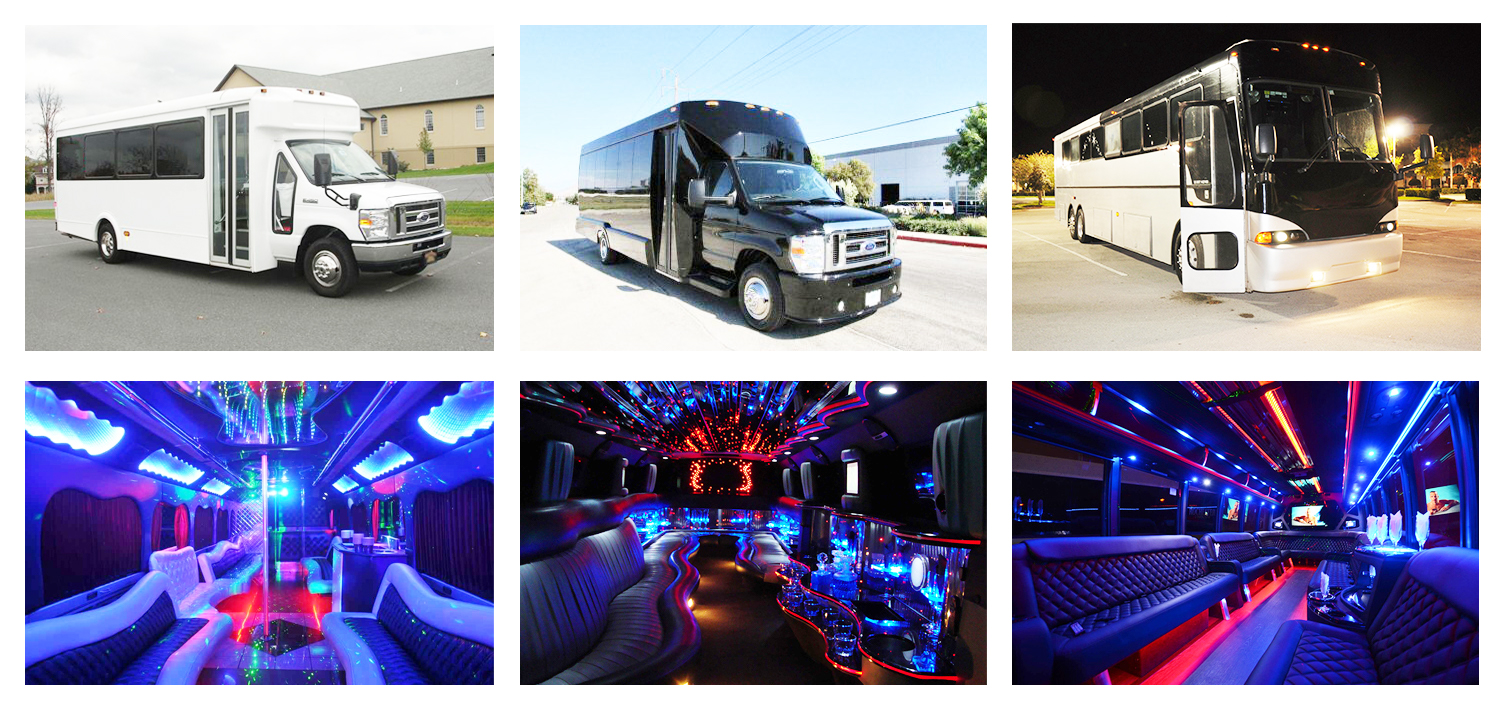 Party Buses Fort Myers