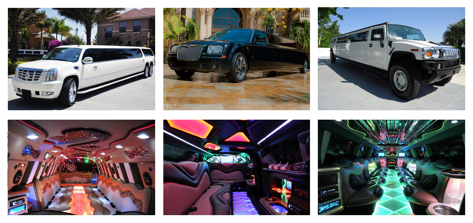 Limo Rental Fort Myers