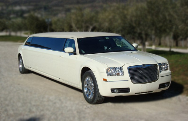 Fort Myers 10 Passenger Limo