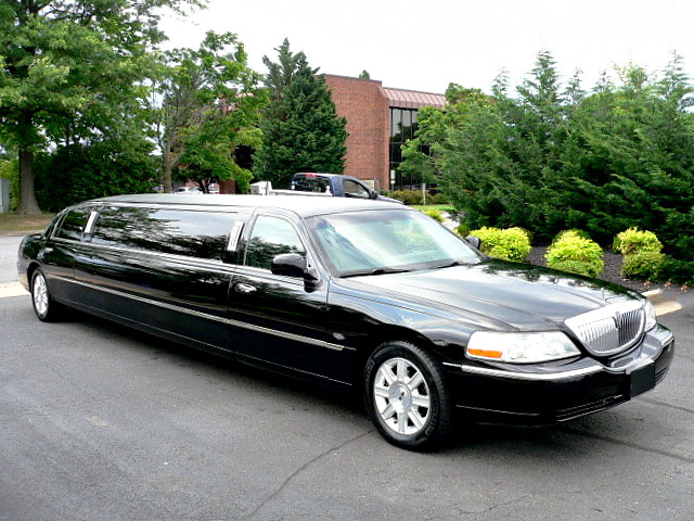 Fort Myers 8 Passenger Limo